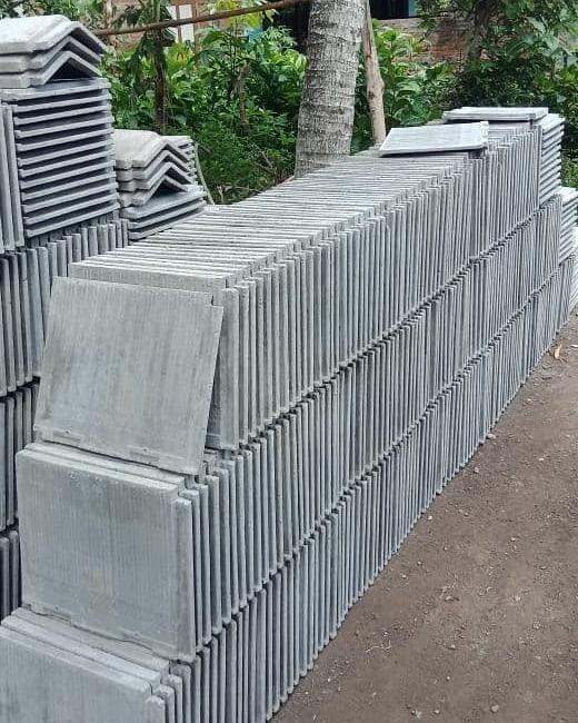 Pabrik Genteng Beton Cianjur